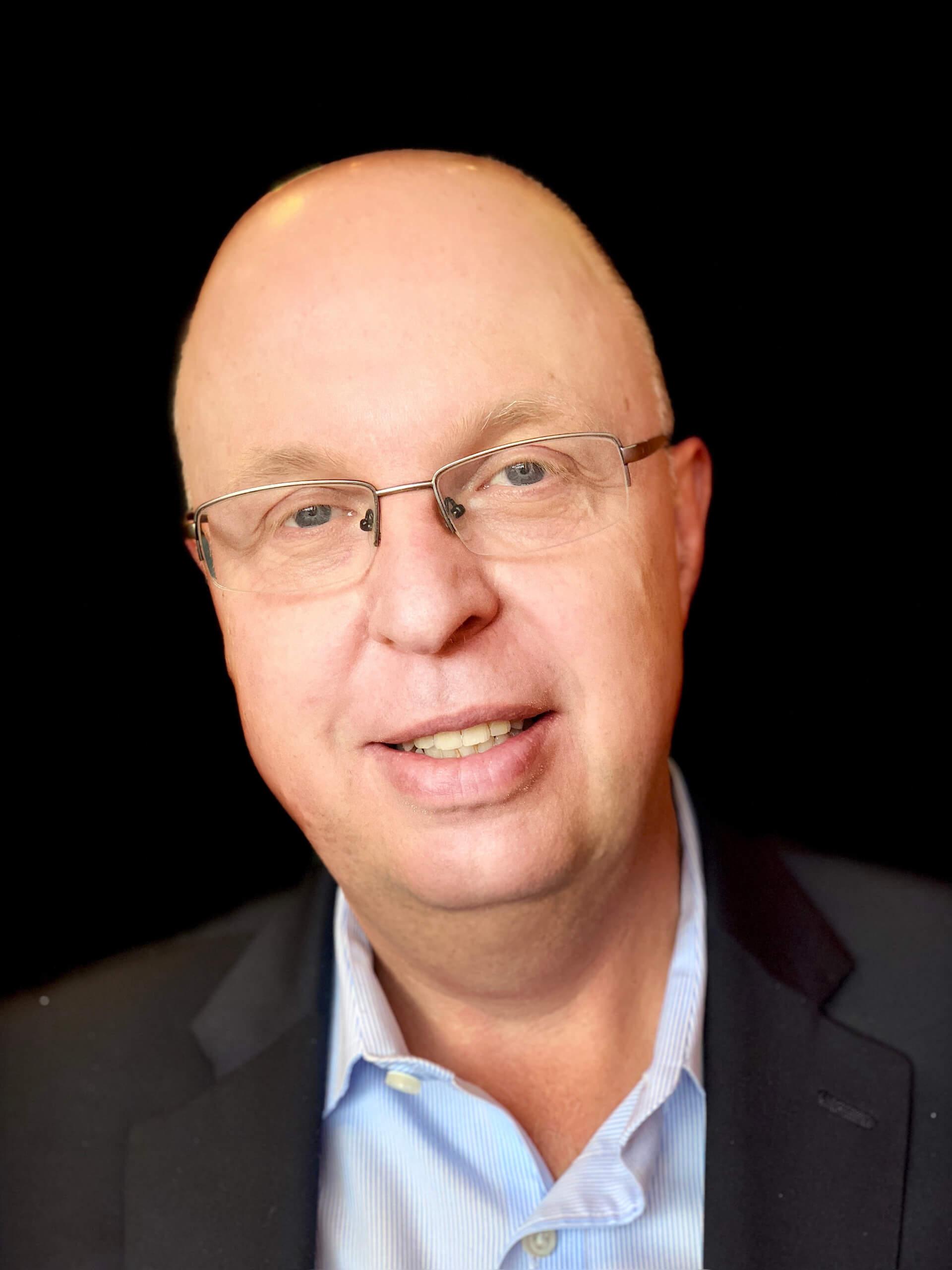 Doug Tames