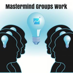 Mastermind Groups Work