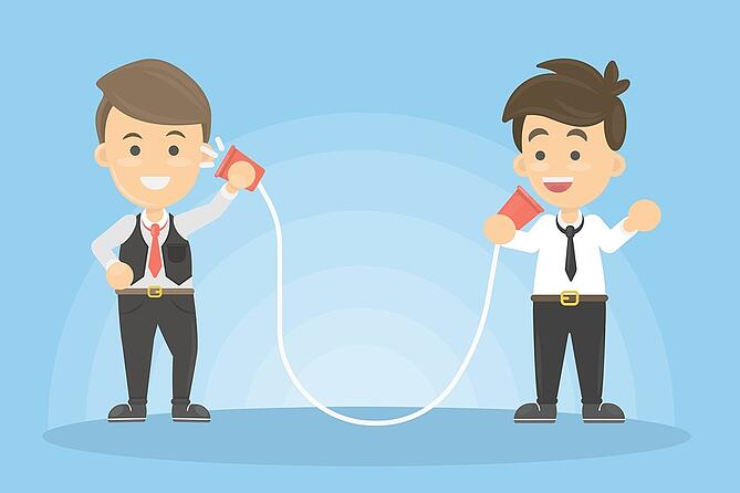 ceo and business owner communication
