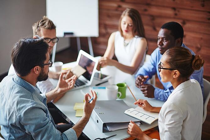 employees into leaders