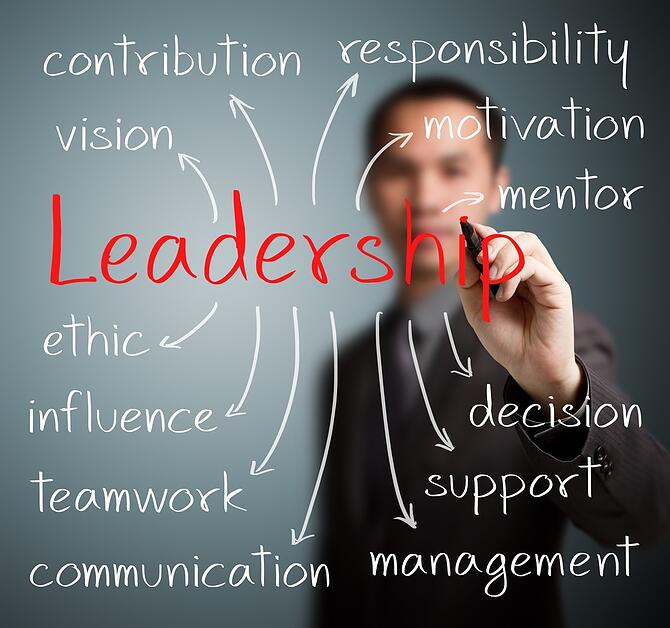 leadership and company culture