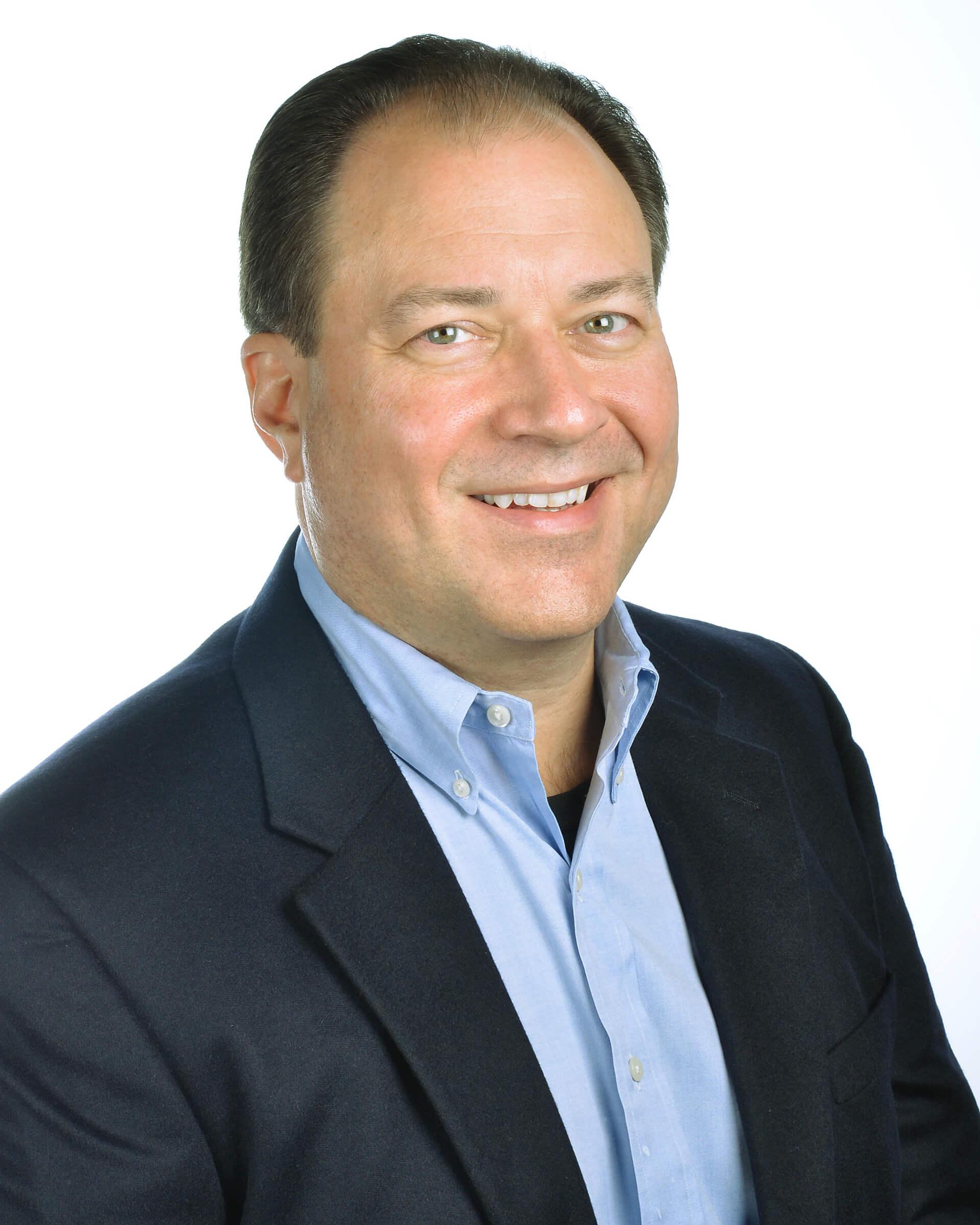Kevin Kays Headshot