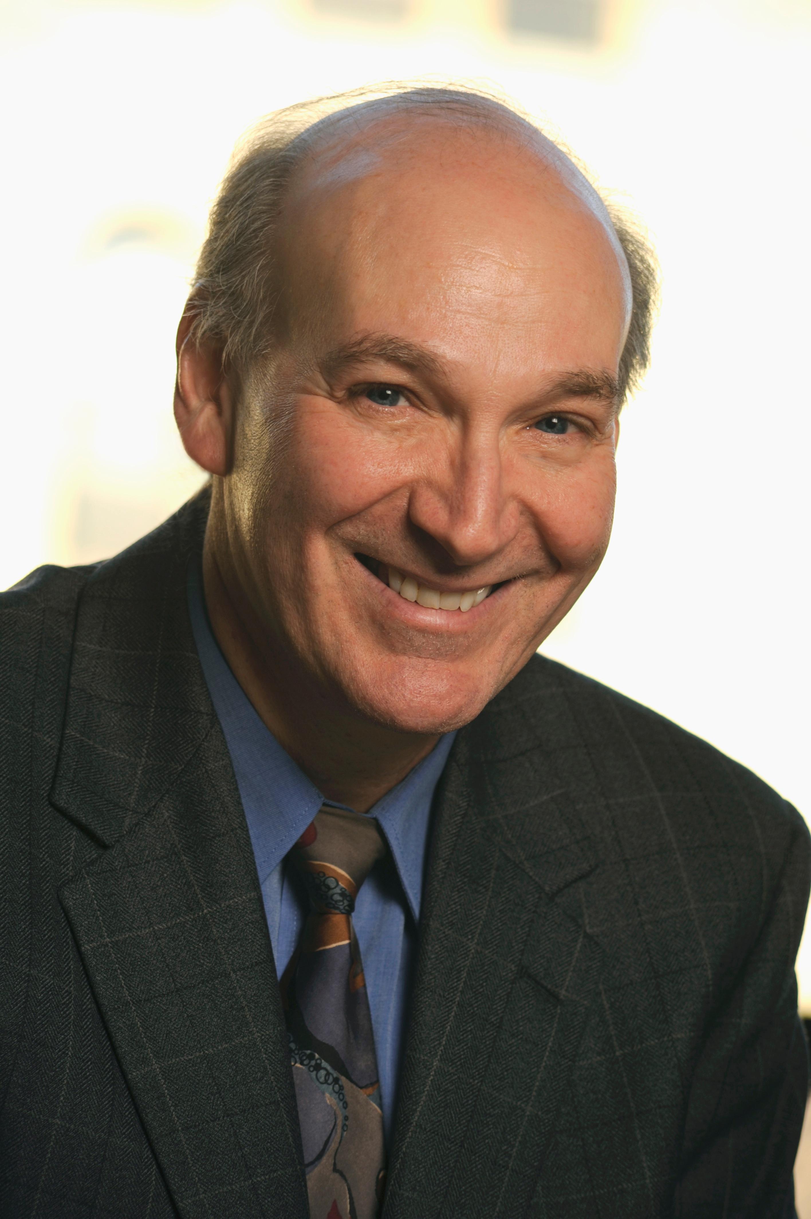 Mark Komen Headshot