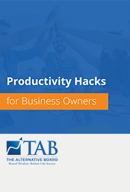 Work Productivity -  Productivity Hacks for Business Owners