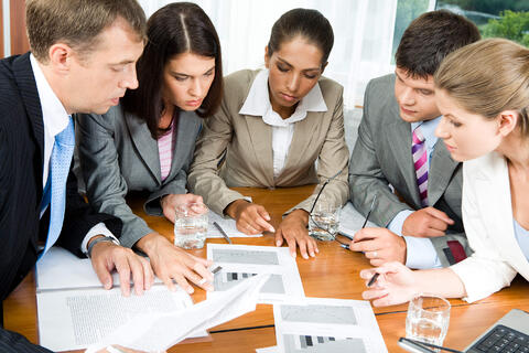 Strategic Planning implementation within a business