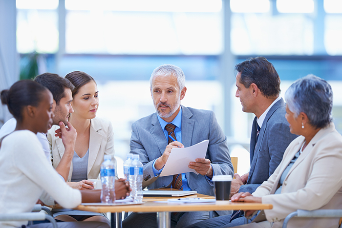 Example of an Effective Mastermind Group Meeting