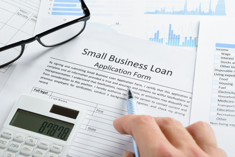 Small Business Loan Blog Photo