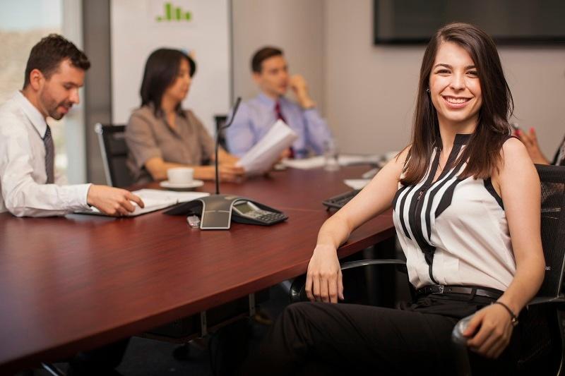 effective women leaders