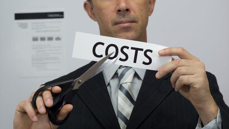 Strategic Cost-Cutting
