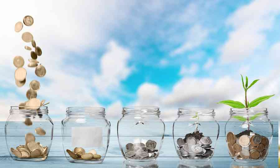 funding tips