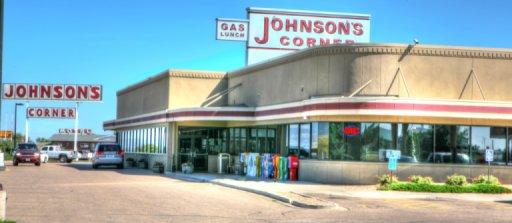 Johnsons-Corner