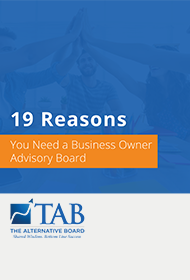 Resources for Small Business Advisory Board